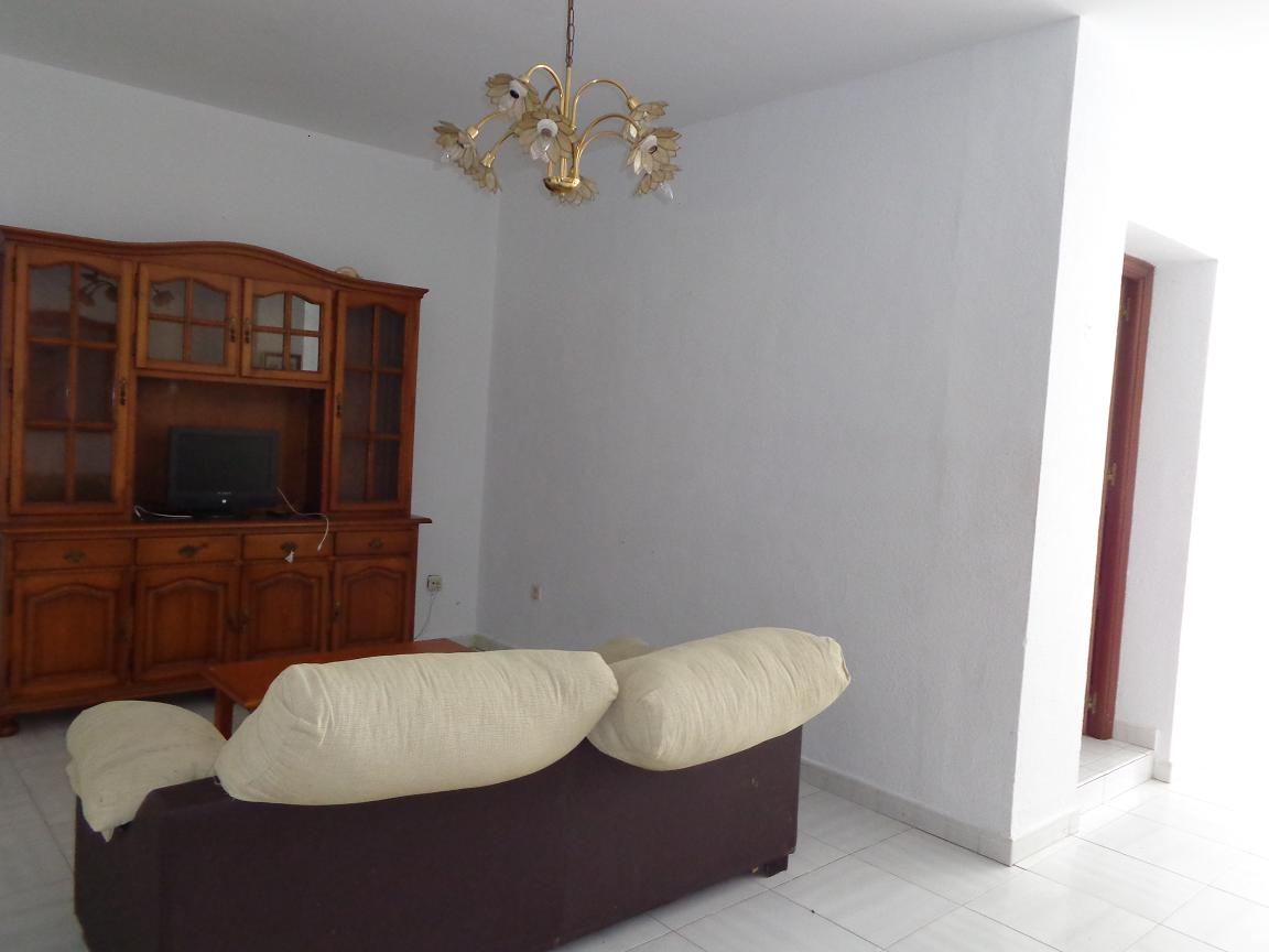 Piso en alquiler con 90 m2, 3 dormitorios  en Centro (Huelva), centro
