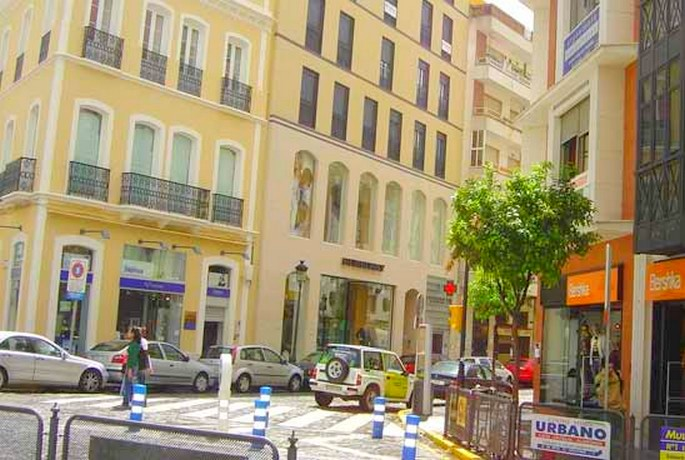 Piso en alquiler con 55 m2, 1 dormitorios  en Centro (Huelva), centro