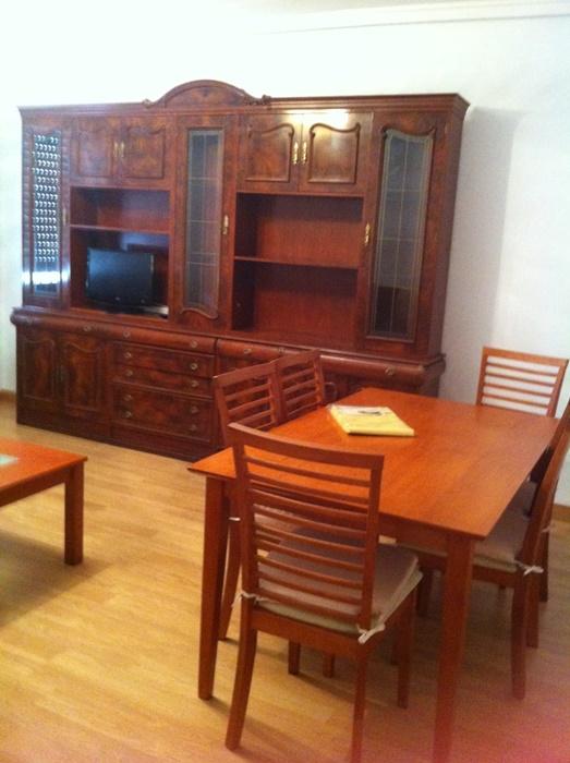 Piso en alquiler con 90 m2, 3 dormitorios  en Centro (Salamanca), CENT