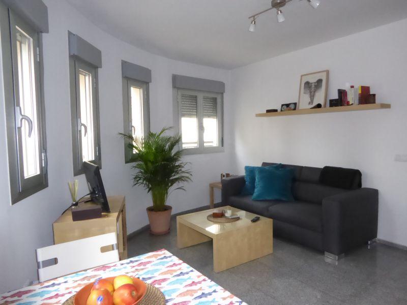 Piso en alquiler con 50 m2, 1 dormitorios  en Bailén - Miraflores (...  - Foto 1
