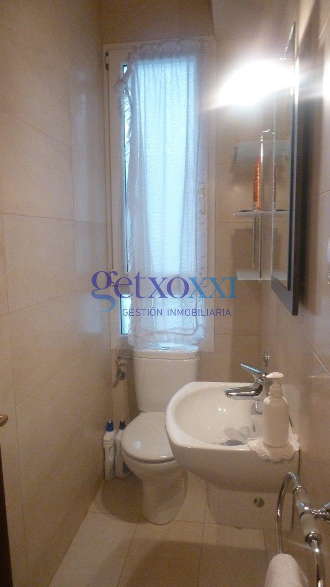 Piso en venta con 150 m2, 4 dormitorios  en Getxo