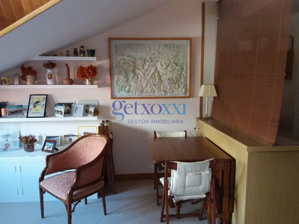 Ático en venta con 55 m2, 1 dormitorios  en Sallent de Gállego