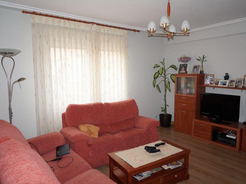 Piso en venta con 94 m2, 3 dormitorios  en Logroño