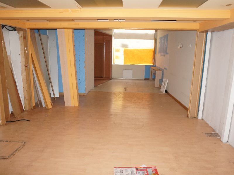 Local en alquiler con 100 m2,  en Centro (Logroño)