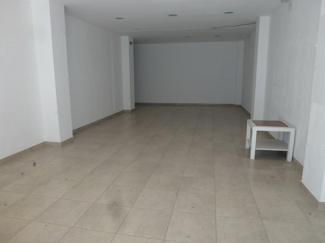 Local en alquiler con 132 m2,  en Centro (Huelva), Plaza La Merced ...  - Foto 1