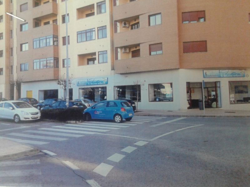 Local en venta con 372 m2,  en Centro, Casco Antiguo (Cáceres), LOS CA