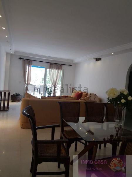 Piso en alquiler con 110 m2, 2 dormitorios  en Puerto Banús (Marbel...  - Foto 1