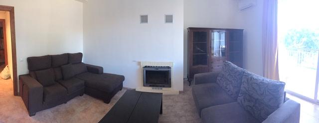 Piso en alquiler con 150 m2, 4 dormitorios  en Milla de Oro - Nagüeles
