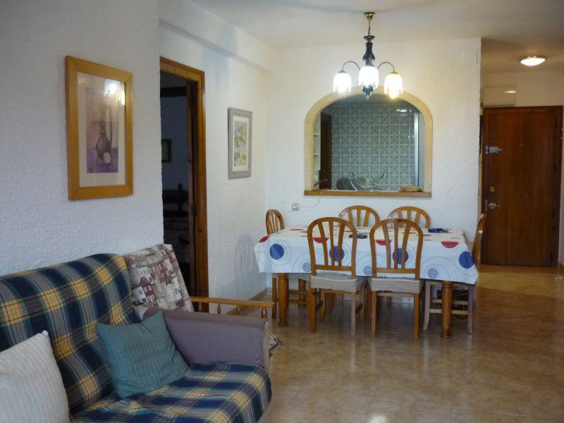Piso en alquiler de vacaciones con 70 m2, 2 dormitorios  en Jávea (Xàb