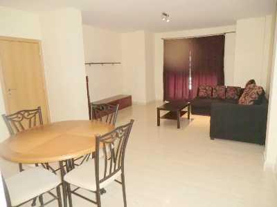 Piso en alquiler con 110 m2, 3 dormitorios  en Xeraco, Edif. Mireia