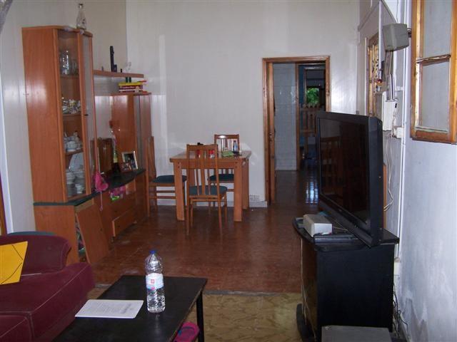 Planta baja en venta con 60 m2, 3 dormitorios  en Ciutadella