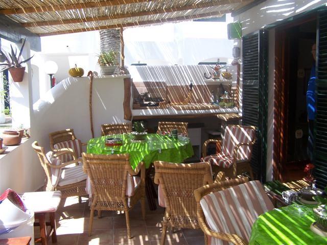 Casa en venta con 67 m2, 2 dormitorios  en Ciutadella